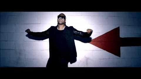 Taio Cruz - Higher ft