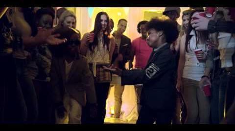 JLS - Do You Feel What I Feel?