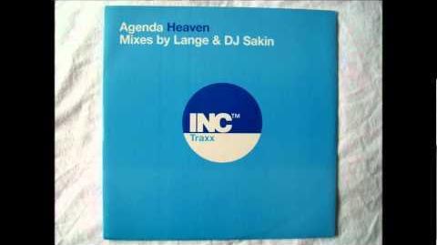 Agenda - Heaven (Resistance D