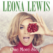 Leona Lewis - One More Sleep (Official Single Cover)