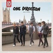 One Direction - One Thing Cover