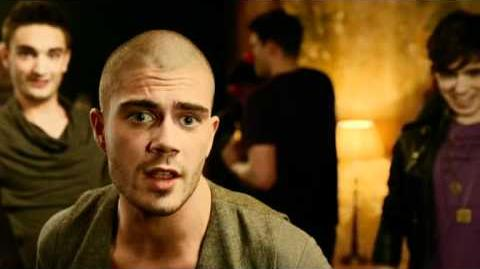The Wanted - Gold Forever