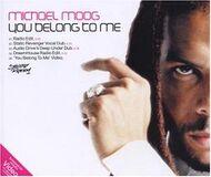 Michael moog-you belong to me