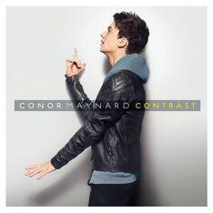 Contrast conor maynard