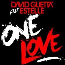 One love david guetta