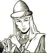 LadyOlga