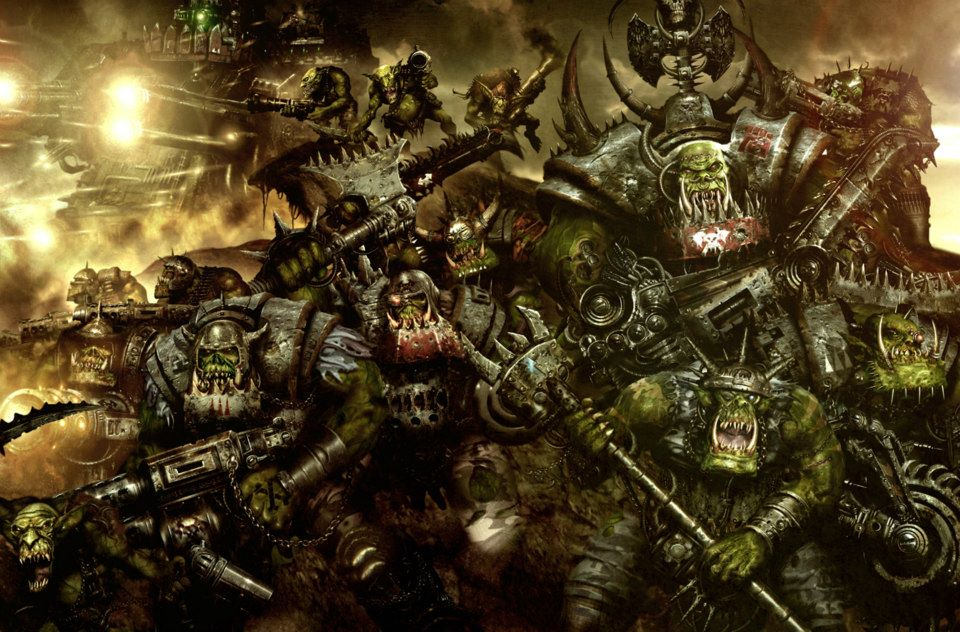 http://vignette2.wikia.nocookie.net/ultimate-apocalypse-mod/images/f/fb/Ork_Warboss_with_Group-1-.jpg/revision/latest?cb=20150228182733