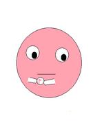 Pink Orb