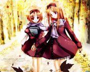 Angel and Kiara