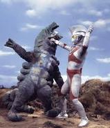 Machless | Ultraman Wiki | Fandom powered by Wikia
