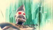 Ultraman King Young
