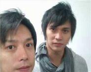 Takeshi & Hassei