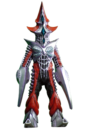 Ultraman Taro Monsters Alien Godley | Ultrama...
