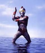 Ultraman 80 I