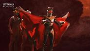 King cape boom