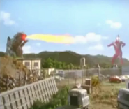 Daigerun Flame2