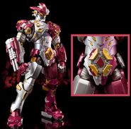 Ultra Act Jean-Nine