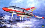 Jet VTOL I