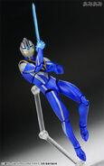 Ultraman Agul V2 09