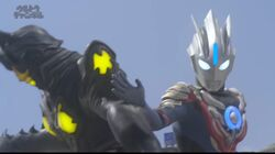 Orb vs hyperzetton