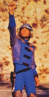 Kai Kenichi