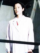 Kyoko Inamori I