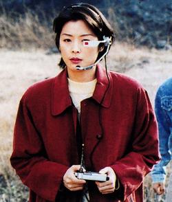 Kyoko Inamori