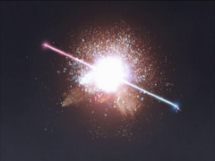 Nexus BeamClash