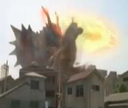Darklar Energy Blast
