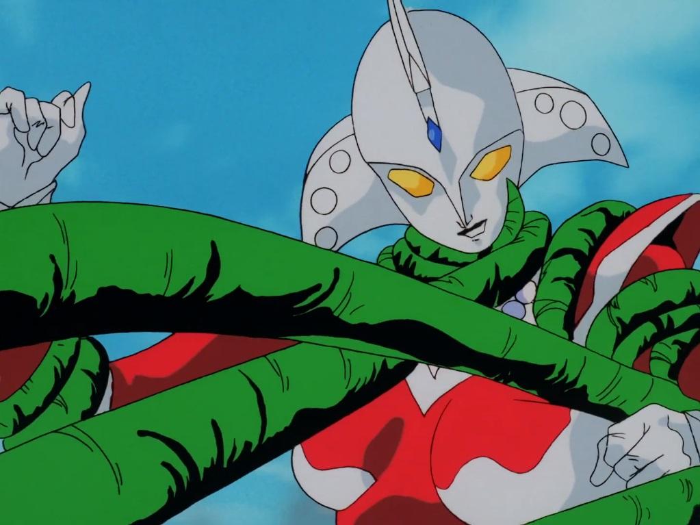 Ultraman Belial Image - Ultrawoman bet...