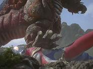 Neosaurus vs. Ultraman Dyna 2