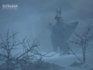 Gandar Snow Storm2