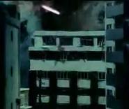 Robo-Fo Missile