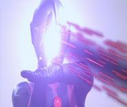 Ultraman Dark Specium Ray