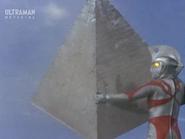 Orion pyramid