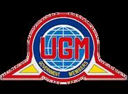 UMG symbol
