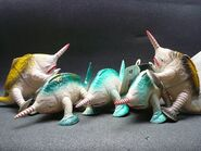 Gubira toys