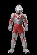 Ultraman movie