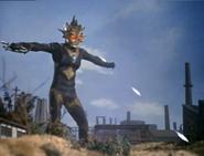 Alien Valky Energy Blasts