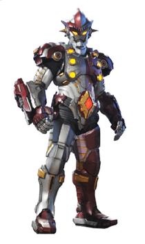 Jean-Bot Nine