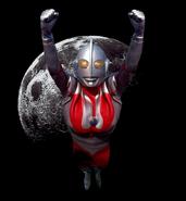 Ultraman Sewatch!