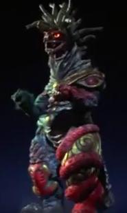 Bakugon thin