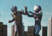 Hikari vs Hikari 2