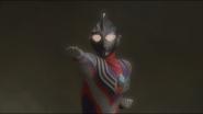 Tiga Blast fires Ranbalt to Hudra