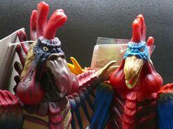 Birdon toys
