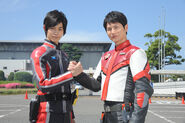 Daichi & Kaito