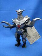 Metallus figure