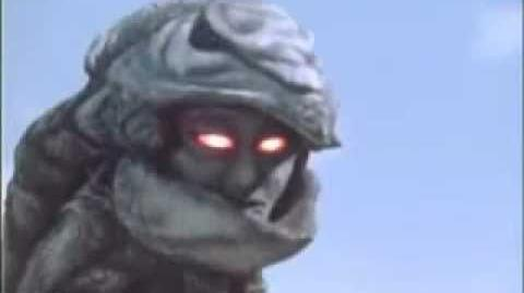 The Birth Of Medusa! Ultraman Dyna vs Kokakuchu