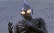 Tiga surprised when he became Dark