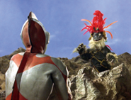 Geronimom v Ultraman